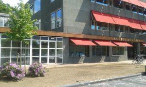 Parkeren In Voortuin : Sint martinusplein weer goed bruikbaar als parkeerplaats